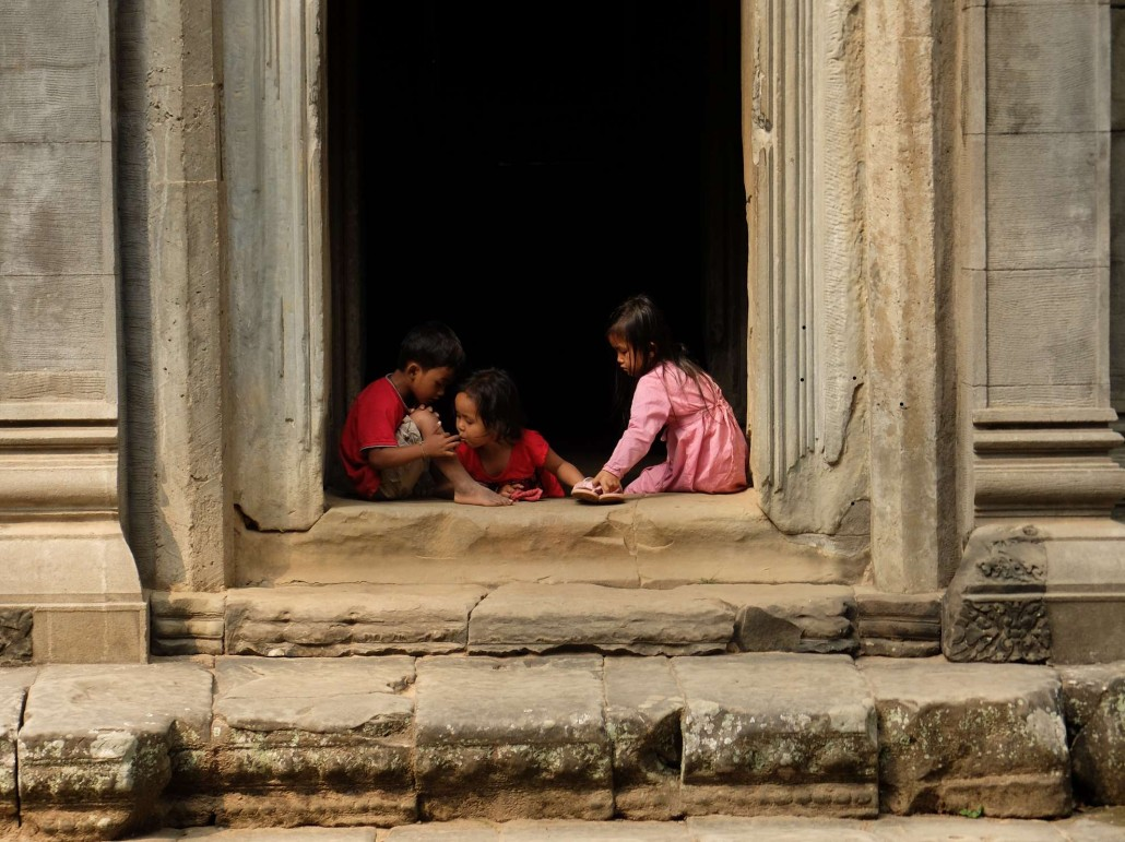 Angkor watt?